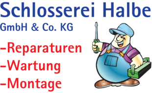 Bild zu Schlosserei Halbe GmbH & Co. KG in Baumberg Gemeinde Monheim