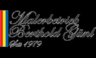Bild zu Malerbetrieb Berthold Günl in Geldern