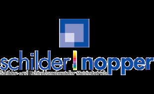 Bild zu Schilder Nopper in Krefeld