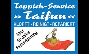 Bild zu Teppich-Service Taifun in Düsseldorf