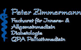 Zimmermann Facharzt für Innere Medizin Zimmermann Peter