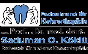 Bild zu Assoc. Prof. Dr. med. dent. Köklü in Schwelm