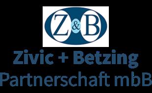 Bild zu Zivic + Betzing in Wuppertal