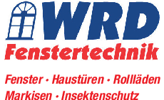 WRD Fenstertechnik - Peter Okwieka
