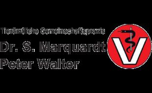 Bild zu Marquardt S. Dr. + Walter P. Tierärztliche Gemeinschaftspraxis in Goch