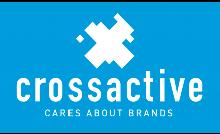 Logo von crossactive gmbh
