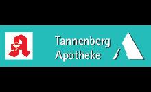 Logo von Tannenberg Apotheke