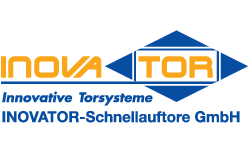 INOVATOR-Schnellauftore GmbH