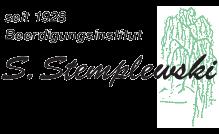 Bild zu Beerdigungsinstitut S. Stemplewski in Remscheid
