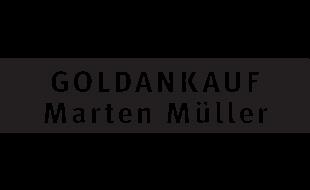 Marten Müller - Gold und Platinschmiede