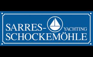 Logo von Sarres-Schockemöhle Yachting GmbH