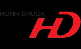 Bild zu HORN-DRUCK in Düsseldorf