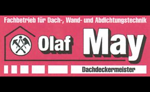 Bild zu Dachdeckermeister May Olaf in Krefeld
