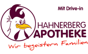 Logo von Hahnerberg-Apotheke