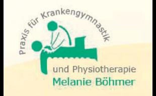Böhmer Melanie Praxis für Krankengymnastik und Physiotherapie