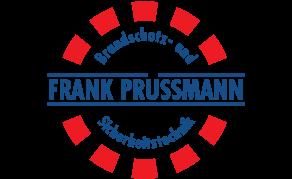 Logo von Brandschutz u. Sicherheitstechnik Frank Prüssmann GmbH