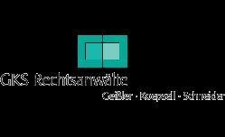 GKS Rechtsanwälte, Geißler, Koepsell, Schneider
