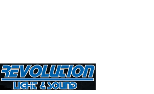 Revolution Light & Sound