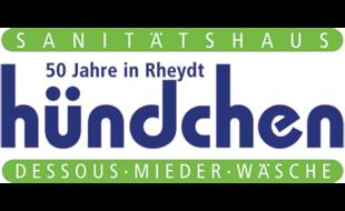 Bild zu Hündchen Sanitätshaus GmbH in Mönchengladbach