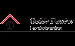 Dachdeckermeister Dauber