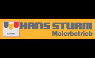 Sturm Hans GmbH & Co KG