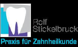 Rolf Stickelbruck - Praxis für Zahnheilkunde