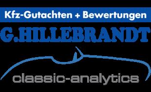Bild zu classic-analytics Hillebrandt Kfz-Schaden u. Oldtimer Gutachten in Solingen