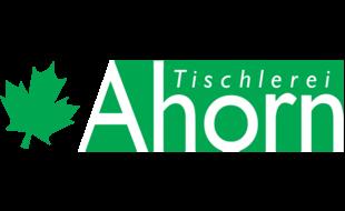 AHORN TISCHLEREI