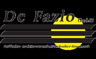 Bild zu De Fazio GmbH in Solingen
