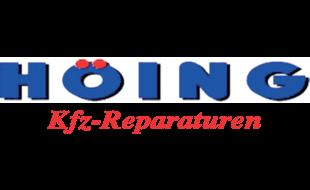 Bild zu Höing Robert KFZ-Reparaturen in Wanlo Stadt Mönchengladbach