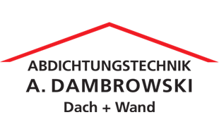Logo von Abdichtungstechnik  Dambrowski