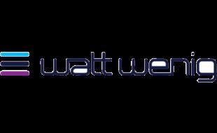Logo von Energieberatung WattWenig