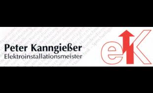 Bild zu Kanngießer Peter Elektromeister in Düsseldorf