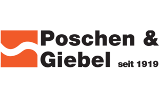 Bild zu Poschen & Giebel GmbH in Düsseldorf