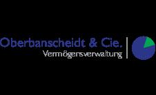 Logo von Oberbanscheidt & Cie Vermögensverwaltungs GmbH