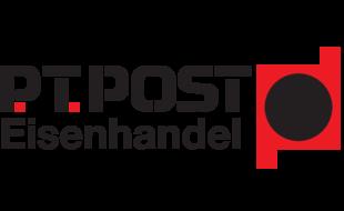 Logo von Eisen P.T. POST Eisenhandel GmbH & Co. KG