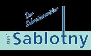 Der Schreinermeister Sablotny Jens