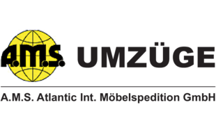 Bild zu A.M.S. Atlantic Int. Möbelspedition GmbH in Mönchengladbach