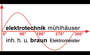 Bild zu Elektrotechnik Mühlhäuser in Solingen