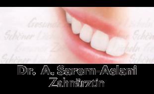 Sarem-Aslani, Afkham Dr.