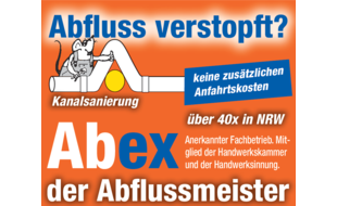 Bild zu Abex Rohrreinigung in Mettmann