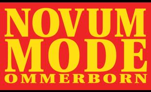 Bild zu NOVUM MODE OMMERBORN in Düsseldorf