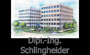 Bild zu Schlingheider Dipl.-Ing. in Wuppertal