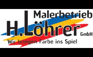 Horst Löhrer GmbH, Malermeisterbetrieb