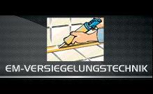 Logo von EM Versiegelungstechnik Emanuel Mele