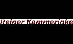 Logo von Kammerinke Reiner