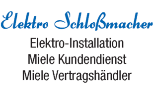 Bild zu Elektro Schloßmacher in Sankt Tönis Stadt Tönisvorst