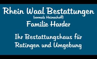 Bild zu Rhein Waal Bestattungen in Ratingen
