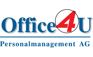 Logo von Office4U Personalmanagement AG