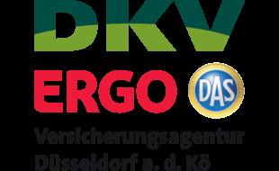 Bild zu DKV / ERGO / DAS Versicherungsagentur a. d. KÖ, Dieter Ahr in Düsseldorf